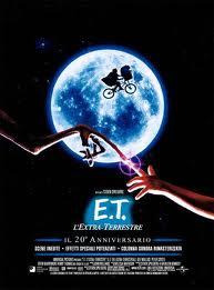 locandina ET - Il cinema festeggia i 30 anni di E.T.