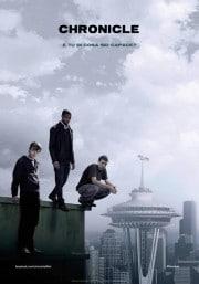 small chronicle - Tutti i film in sala 12 maggio 2012