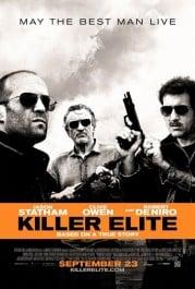 small killer elite - Tutti i film in sala 26 maggio 2012
