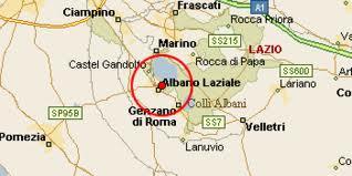 terremoto castelli romani - Scossa di terremoto ai Castelli Romani
