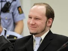 Breivik - Norvegia, Breivik condannato a 21 anni di carcere