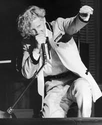 Jerry lee lewis - Jerry Lee Lewis: Il diavolo del rock & roll
