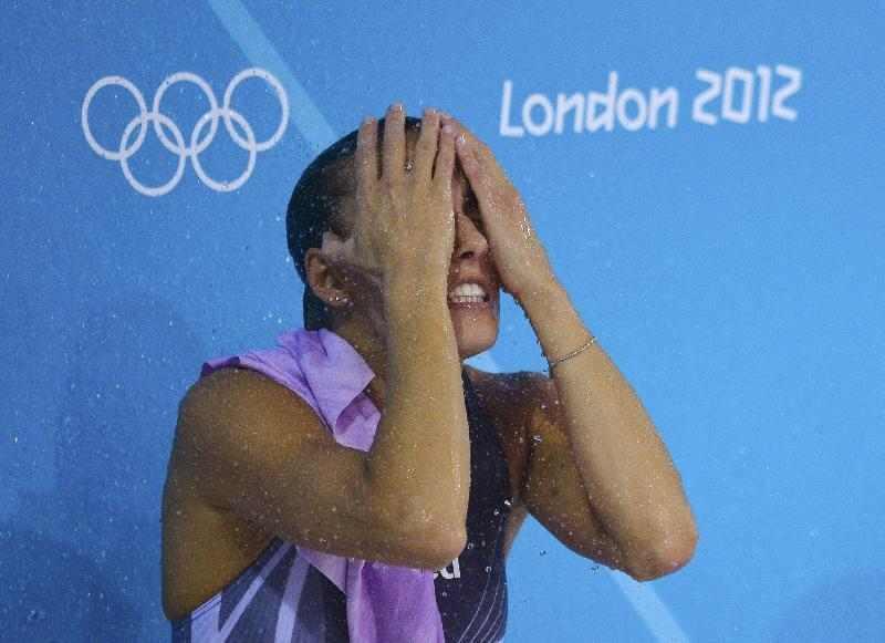 cagnotto - Olimpiadi 2012: se potessi avere 20 centesimi in più....