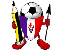 logo fantacalcio Fiorentina - La bussola del Fantacalcio - Fiorentina