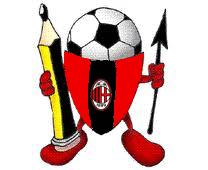 logo fantacalcio Milan - La bussola del Fantacalcio - Milan
