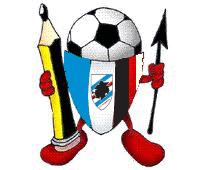 logo fantacalcio Sampdoria - La bussola del Fantacalcio - Sampdoria