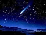 pioggie di stelle cadenti - Rimandata di 24 ore la notte delle stelle cadenti