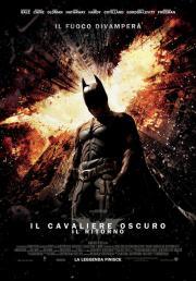small il cavaliere oscuro 3 - Tutti i film in sala 24 agosto 2012