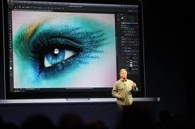 tim cook - La nuova era di Apple con i nuovi Mac