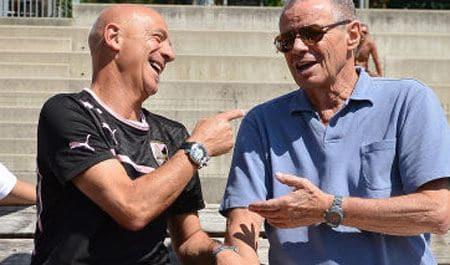 Zamparini - Serie A 2012-2013 - 3a giornata: il commento