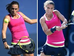 errani vinci - Errani - Vinci: la coppia più bella del tennis italiano