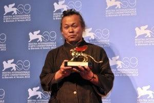 kim ki duk - 69esima edizione del cinema di Venezia: vincitori e protagonisti