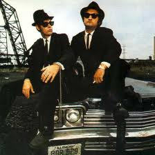 locandina blues brothers - The Blues Brothers e la morte prematura di John Belushi