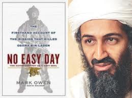 no easy day - No easy day: il libro scandalo di un ex marine