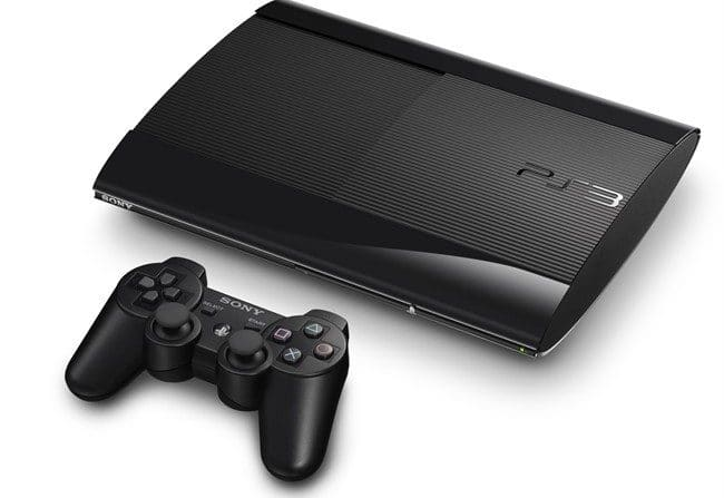 playstation 3 650x447 - La Nuova PlayStation 3 cambia look