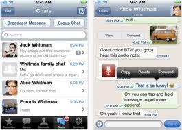 1 whatsapp - Le 10 App che non dovrebbero mancare in uno smartphone