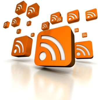 Using Your RSS Feed Pt. 1 - Come personalizzare i Feed Rss trovati online
