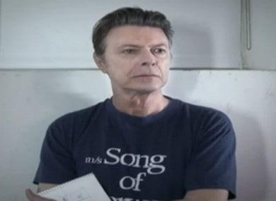 "bowiemain 390x285 - David Bowie torna con ""Where Are We Now?"" dopo dieci anni"