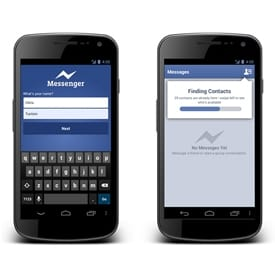 facebook messenger phone number - Facebook Messenger: messaggi vocali e nuova funzione VoIP
