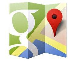 google maps  - Come sfruttare le potenzialità del Geomarketing