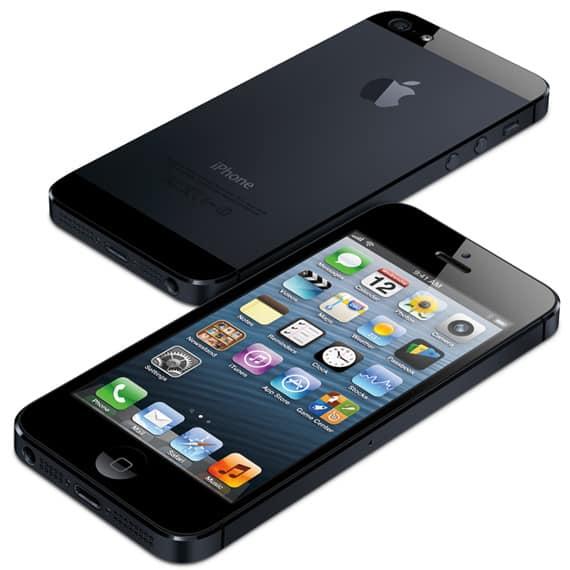 iphone5 - Anche Apple piange? Le difficoltà dell'azienda di Cupertino