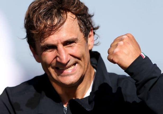 zanardi - Alex Zanardi: un Campione di Volontà