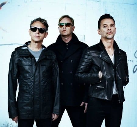 Depeche Mode Heaven Lyrics - Depeche Mode: Heaven il nuovo singolo dell'album Delta Machine