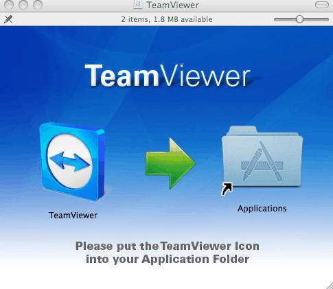 TeamViewer ispaziomac - Come controllare un Mac a distanza