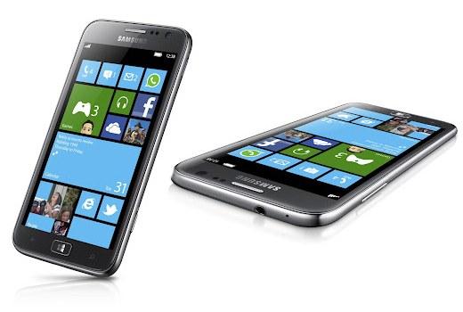 ativsimg - ATIV S: il primo smartphone della Samsung con Windows Phone 8