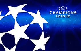 champ - FantaChampions League: Tabellini e Voti, Ottavi di andata 2012-13