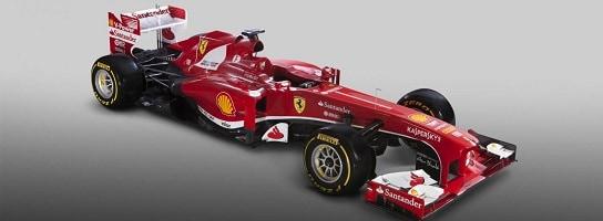 ferrari F138 interna nuova - La nuova Ferrari F138: video e caratteristiche tecniche