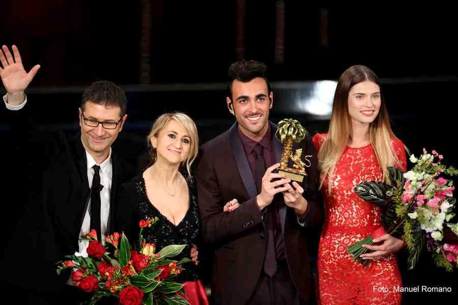 marco mengoni vince sanremo - Sanremo 2013: vince Marco Mengoni su Elio e i Modà