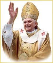 papa ratzinger - Papa Ratzinger si dimette