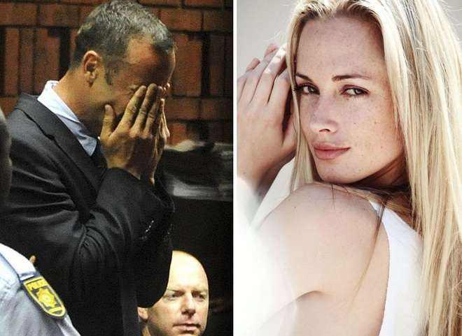 pistorius piange omicidio premeditato non volevo uccidere - Oscar Pistorius libero su cauzione in attesa del processo