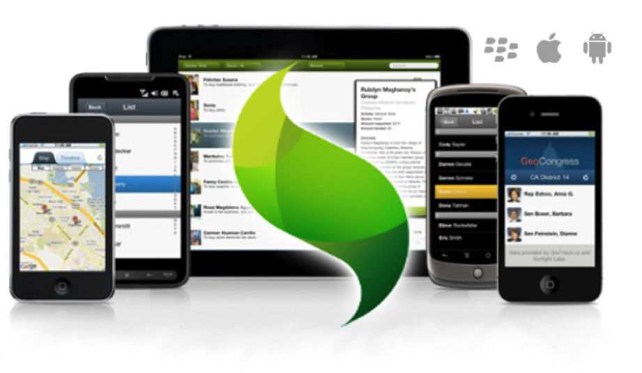 sencha touch - Web App per iPhone con Html 5