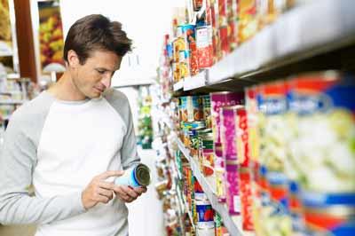 1.supermercato ar - Cibi light: lo sono davvero tutti?