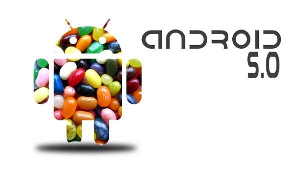 Android Jelly Bean 5.0 - Android 5, Nexus 4 e Galaxy S4: news e indiscrezioni