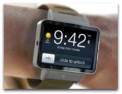 Apple iwatch 1 - Orologi Smart: la nuova era dei microcomputer legati al polso