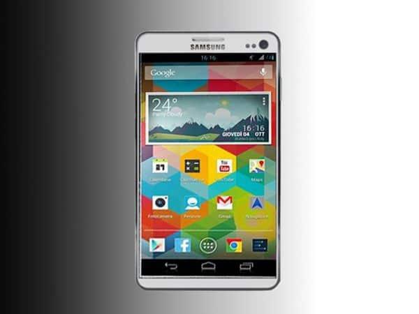Samsung Galaxy S4 fatures - Samsung Galaxy S4: news, video e caratteristiche