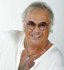 franco califano - E' morto Franco Califano, il Califfo della musica italiana