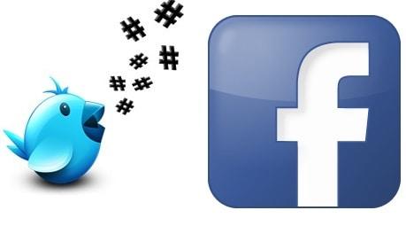 hashtag facebook - Dal tag all'hashtag? Anche Facebook potrebbe inserire il cancelletto