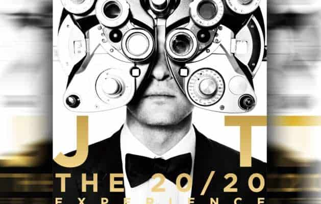 "phpThumb generated thumbnailjpg2 - Justin Timberlake: esce il nuovo album ""The 20/20 Experience"""