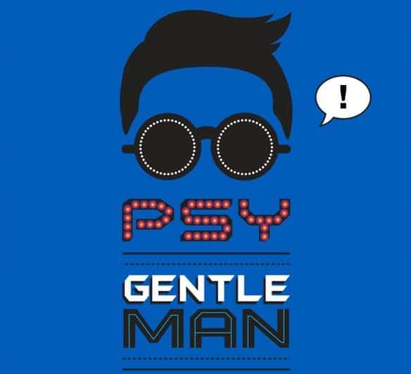 PSY Gentleman Feature - Dopo Gangnam Style arriva Gentleman