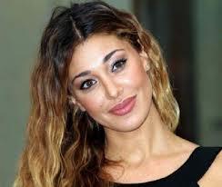 belen - Belen Rodriguez è mamma: è nato Santiago