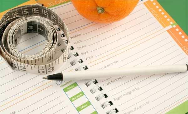 educazione alimentare - Come perdere peso con una buona educazione alimentare