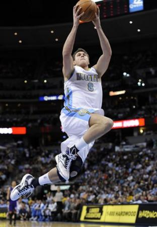 gallinari - NBA 2013: la griglia dei play off