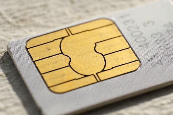 sim card1 - Come recuperare il codice PIN e PUK della SIM Card