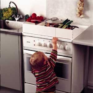 01 Pericoli in casa - I pericoli che nasconde la casa per i più piccoli