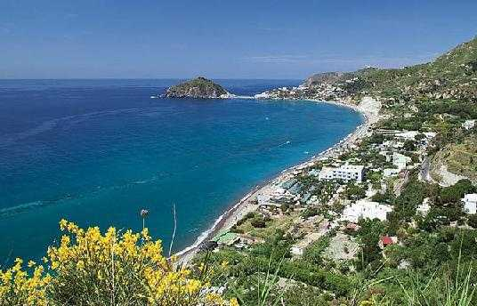 1.ischia  - Una vacanza ad Ischia, oasi del relax