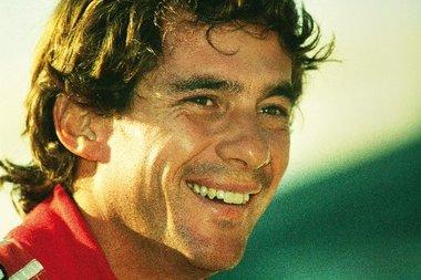 Senna da giovane - Ayrton Senna: l'infanzia e i fallimenti nei Mondiali Kart